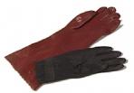 Loog handschoen lang